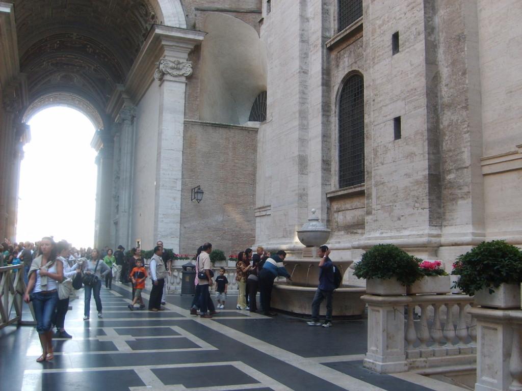 San Pietro Kilise Kulesi