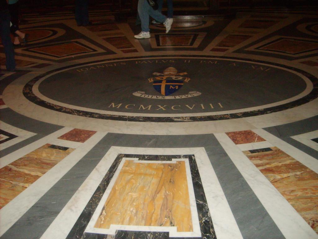 San Pietro (St. Peter) Kilisesi