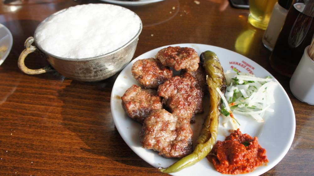 The Famous Meatball House Hacı Metin