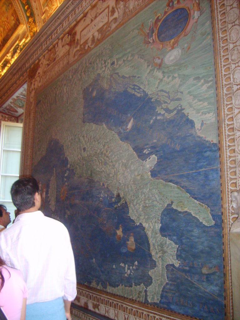 Harita Galerisi