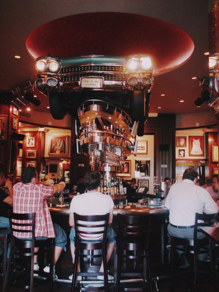 Hard Rock Café