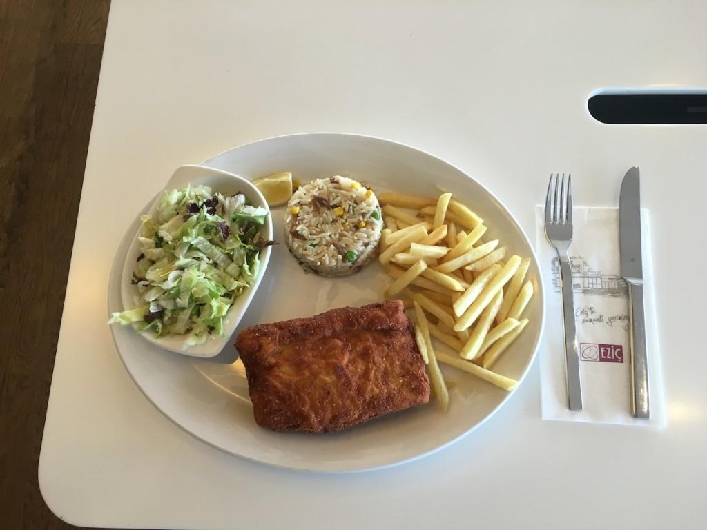 Eziç Restaurant