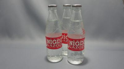 Niğde Soda Water