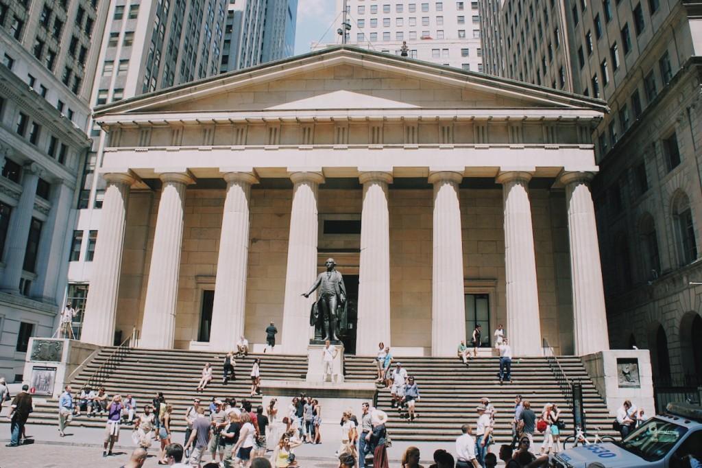 Federal Hall National