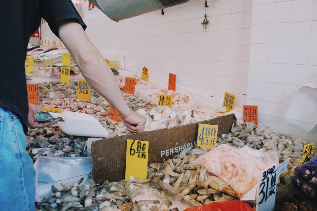 Fulton Balık Pazarı