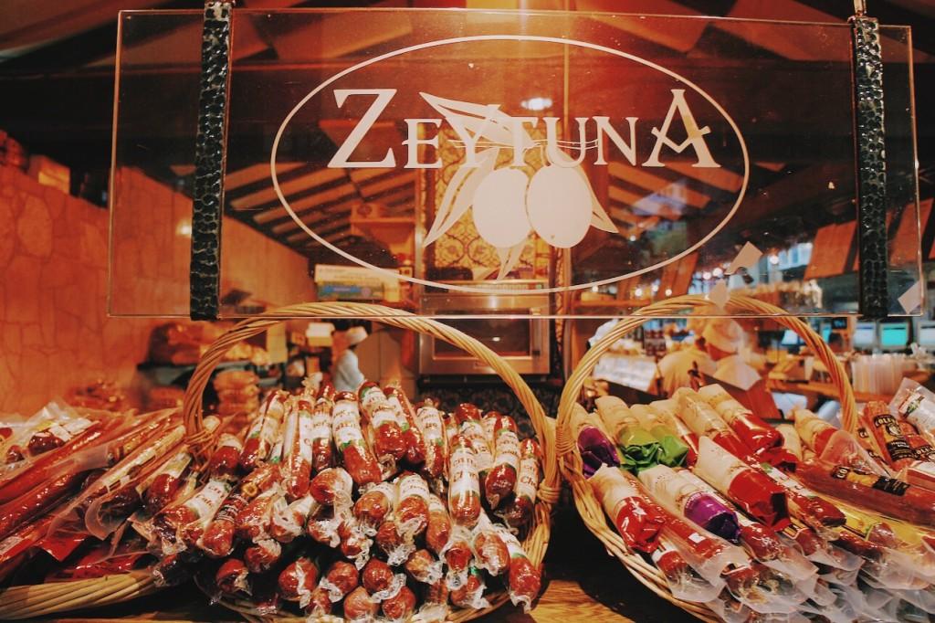 Zeytuna Market