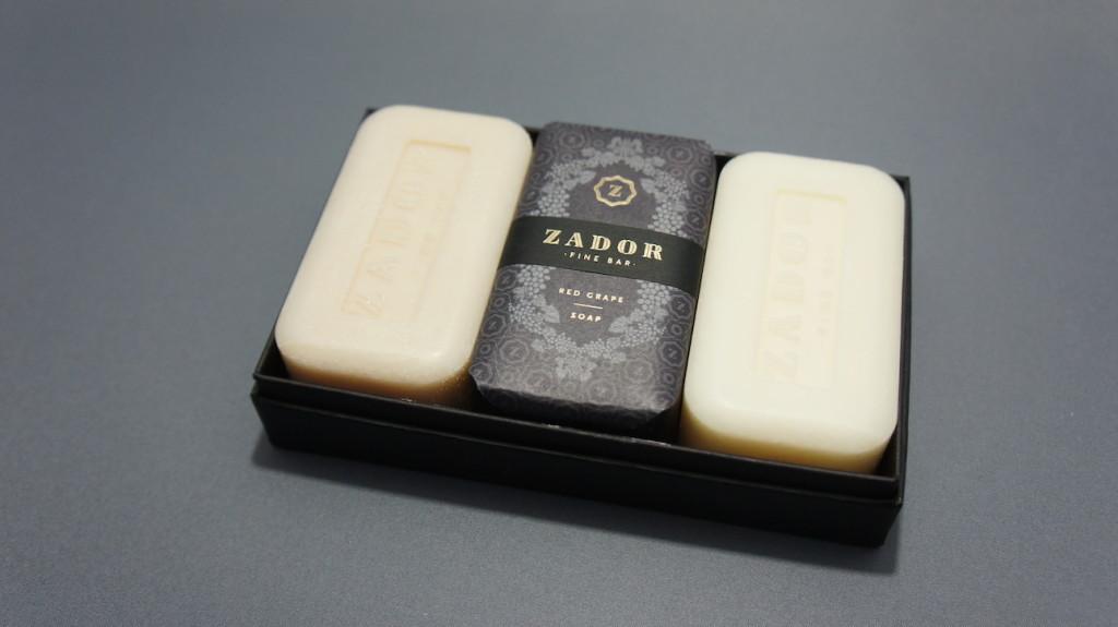 Zador Soap
