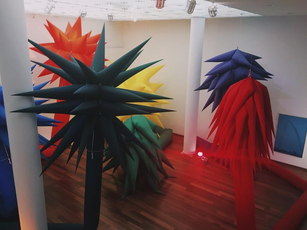 Sakıp Sabancı Müzesi Zero
