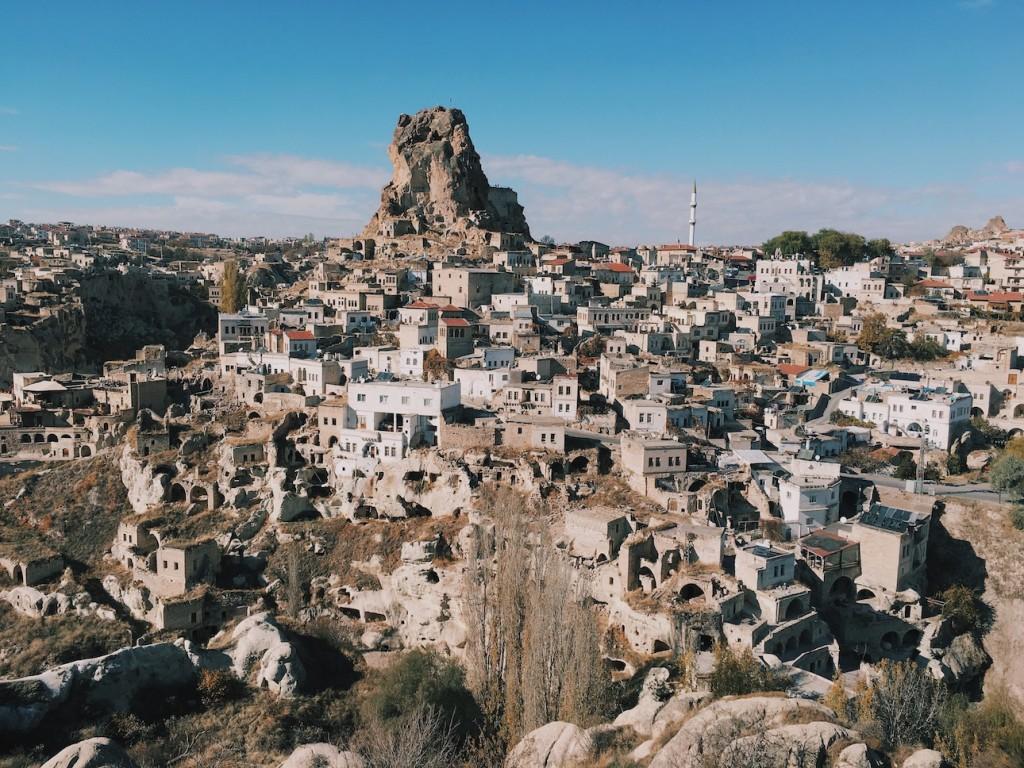 Ortahisar Kalesi