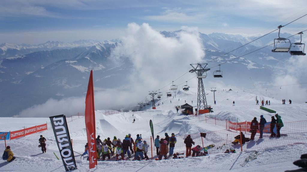 Café NoName Burton Snowpark