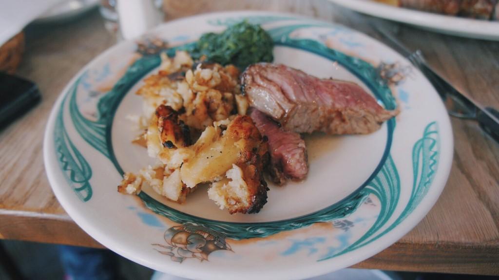Peter Luger Steak House Newyork