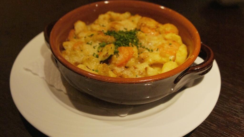 Capalari Restaurant