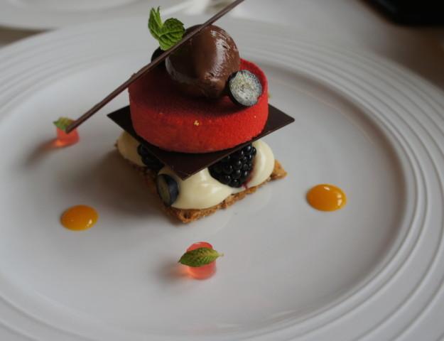 St.Regis Brasserie