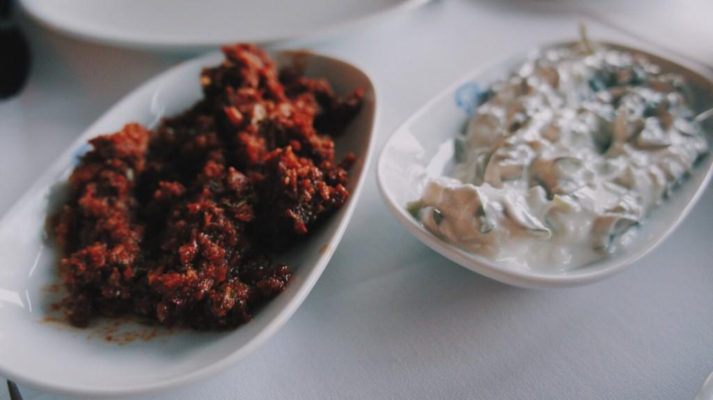 Uzunya Beach Restaurant