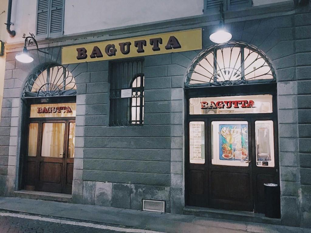 Ristorante Bagutta