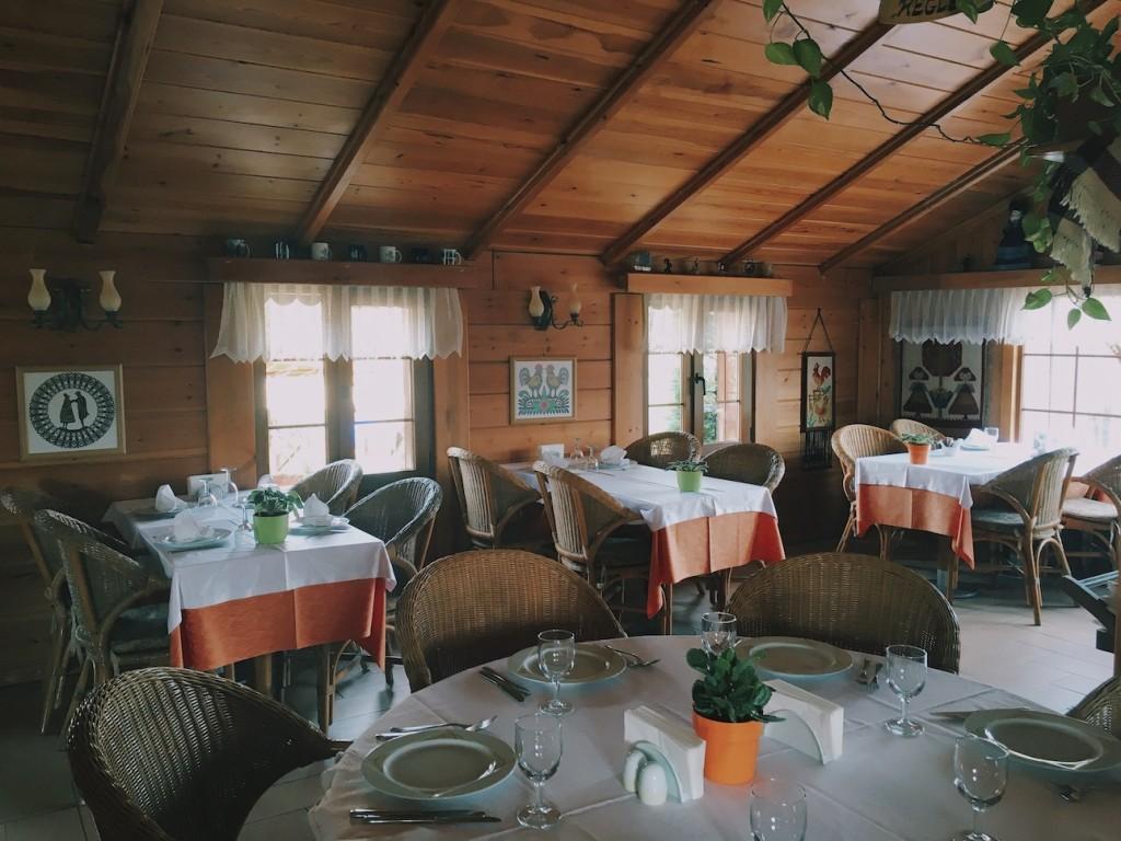 Karçma Kriha Restaurant