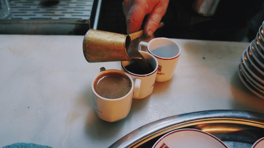 Taş Kahve Cunda