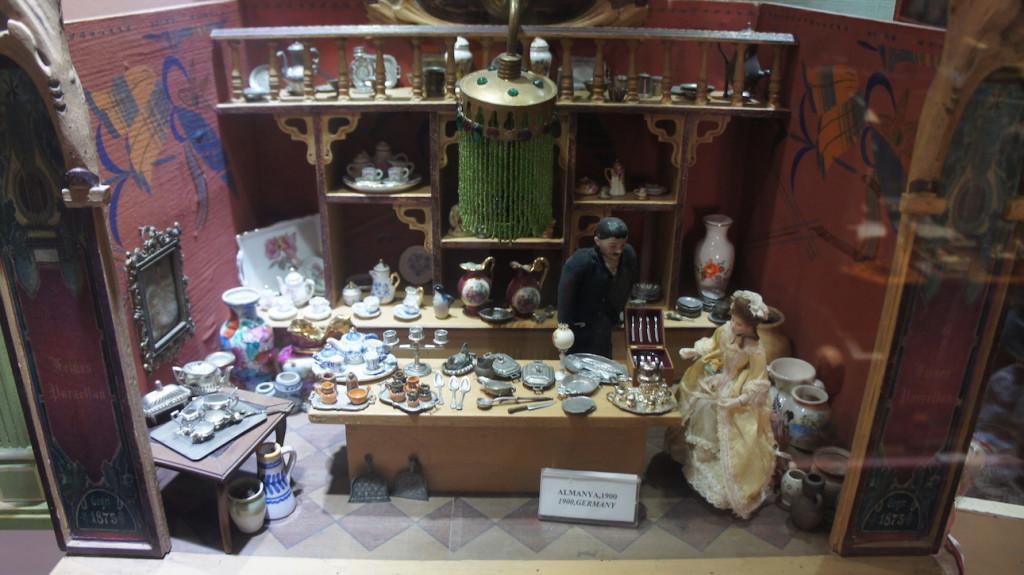 Sunay Akın İstanbul Oyuncak Müzesi