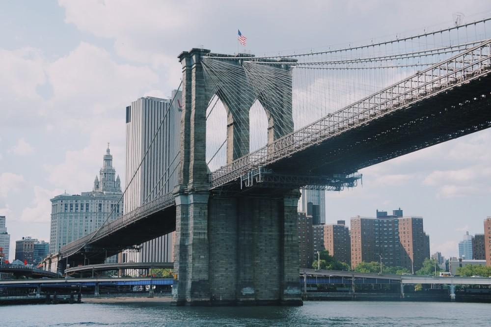 Brooklyn Köprüsü