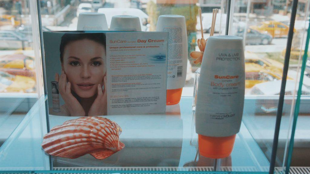 Harangvölgyi SunCare Complex Body Cream