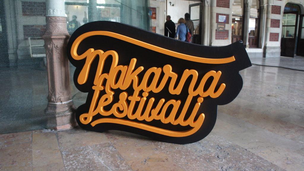 Makarna Festivali