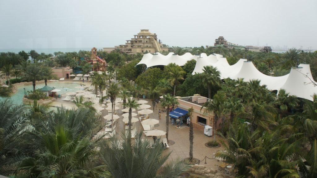 Aquaventure Waterpark Atlantis The Palm