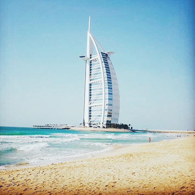 Burj El Arap