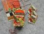 Strawberry Kiwi Ceylon Black Tea