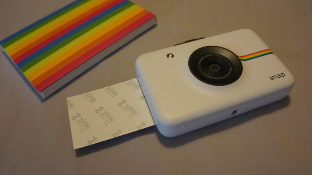 Anında Dijital Kamera